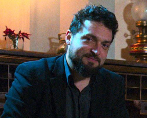 Matteo Zucconi Basso Amar Corda